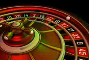 progressive online roulette betting